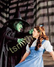 Margaret Hamilton The Wicked Witch Wizard Of Oz 8x10 Glossy Photo 002