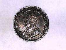 1912 CANADIAN FIVE CENT COIN (GREAT)