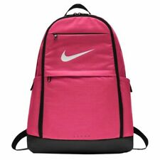 Nike Brasilia X-large Backpack Rucksack Pink Bag Gym School College BA5892 699