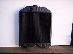 Ferguson 154-294 Kühler Wasserkühler