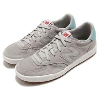 New Balance CRT300KB D Grey White Gum Men Running Casual Shoes Sneaker CRT300KBD