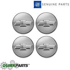 OEM NEW Wheel Hub Center Caps Chrome 2009-2014 Chevrolet Traverse 19159965