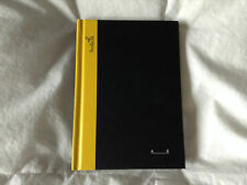 Sodica blank paged sketch notebook 16cm by 11.5cm