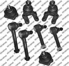 New Steering Kit Tie Rod End Ball Joints For 4WD Nissan D21,Pathfinder,Pick up