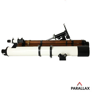 """TAL 100R 4"""" Refractor Telescope with Accessories Russia"""