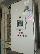 Toshiba H3 Nema 12 AC Drive VT130H3U4110 H34110AFNC-1 10HP Used