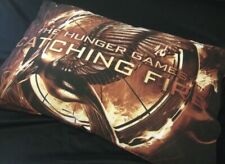 New The Hunger Games Catching Fire Movie Flaming Mockingjay 20X26 Bed Pillowcase