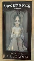 Mezco Living Dead Dolls - The Curse of La Llorona - 10-inch Doll - In Stock