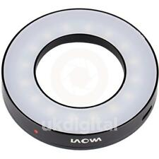 Laowa Front LED Ring Light for 25mm 2.5-5X Ultra-Macro Lens