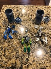 Lego Bionicle 8536, 8533, And Unknown