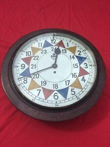 WW RAF sector clock 1942