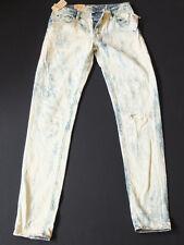 RALPH LAUREN geile Skinny Jeans Gr. W 28 L 32 NEU Stretch