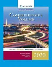 Test Bank South-Western Federal Taxation 2020 Comprehensive Volume