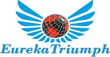 TRIUMPH TR2 - 4 A échange allégé volant