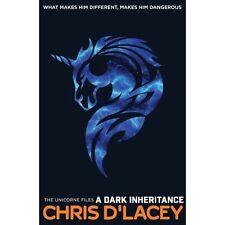 Unicorne Files: A Dark Inheritance (Unicorne 1) (The Unicorne Files), Chris D'La