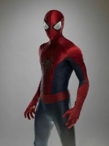 The Amazing Spiderman Tights Cosplay Costumes Elastic Lycra Zentai 3D Printed