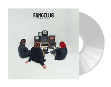Fangclub : Vulture Culture CD (2019) ***NEW*** FREE Shipping, Save £s