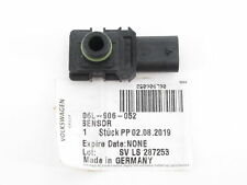 Genuine OEM Volkswagen Audi 06L-906-052 Secondary Air Pressure Sensor