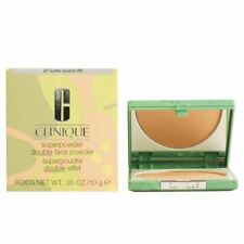 Clinique - Superpowder Double Face Powder 07 Matte Neutral 10g