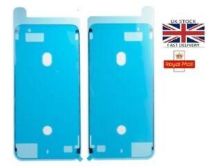 2 X Apple iPhone 7plus LCD Screen Frame Waterproof Seal Adhesive Sticker