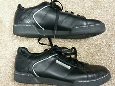 Reebok classic Leather trainers size 7 gym/workout.