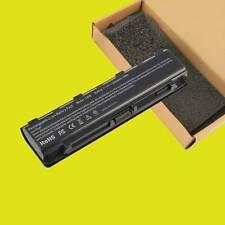TOSHIBA SATELLITE C855 BATTERY 10.8V 48WH 4200MAH PA5024U-1BRS P