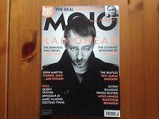 Mojo Magazine 153 August 2006 Radiohead Johnny Cash Beatles Elton Queen Almond