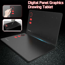 G20 8×6in Professional Digital Panel Graphics Drawing Tablet Board Quick  #