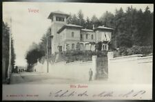 1900 - Varese - Villa Assman