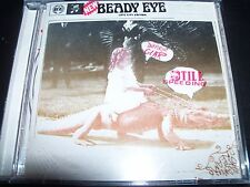 Beady Eye Different Gear Still Speeding (Australia) CD - Like New