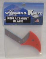 Wyoming Knife Surgical Steel Replacement Blade Hunting Field Dressing Skinning