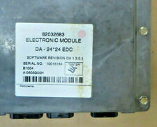 More details for 82032683 genuine ecu fits new holland tractor 24 x 24 electronic control unit