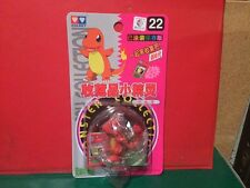 # 22 Auldey Tomy Pokemon  CHARMANDER Pocket Monsters 1998