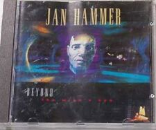 Jan HAMMER Beyond the mind's eye