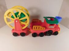 Fisher Price LIttle People Train and Ferris Wheel
