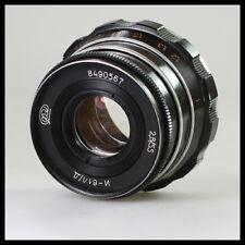 INDUSTAR-61L/D 2.8/55 M39 Soviet Russian CCCP USSR Lens for FED Zorki Leica