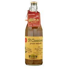 Olivenöl Extra Vergine Casolare 1Lt Farchioni 100% nativ natives Olio Oliva