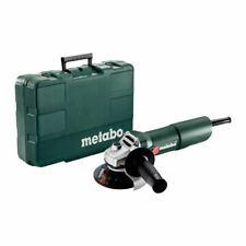 Metabo Ø 115mm Winkelschleifer W 750-115   750 Watt im Koffer