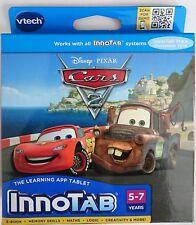 VTech   InnoTab   Disney PIXAR Cars 2   5-7 Years