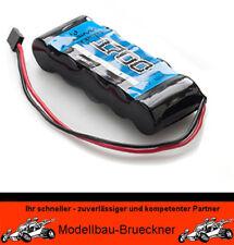 6,0V 1700 mAh Stick Pack 2/3A RX JR Conect Stecker Akku Empfängerakku RC Car FG