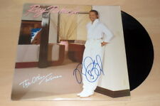 Ray Parker Jr. * Ghostbusters *, original signed LP cover * The Other Woman * + LP,