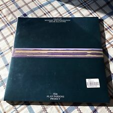 The Alan Parsons Project – Tales Of Mystery And Imagination 180 GRAM VINYL LP