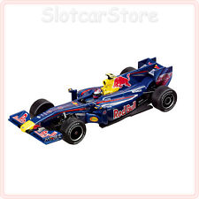 Carrera Digital 143 41330 Formel 1 RedBull RB5 Sebastian Vettel No.15 1:43 Auto