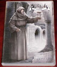 Soledad Aeturnus: Hour of Despair Live DVD 2007 Metálica Mind POLONIA Región 0