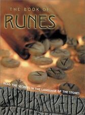 The Book of Runes: Read the Secrets in the Language of the Stones