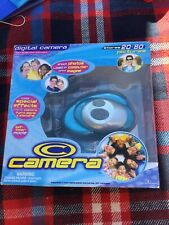 Kids Trendmasters digital camera Rare New Unused