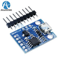 10PCS Digispark Kickstarter Attiny85 USB Development Board for arduino