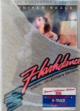 Flashdance Collector's Edition (DVD 2007) RARE W Jacket Sleeve Flash Dance NEW