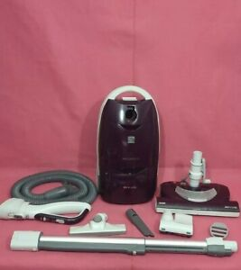 KENMORE Progressive True Hepa  Canister Vacuum Cleaner With Attachments