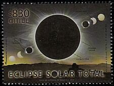 Chile 2019 Total Solar Moon Eclipse